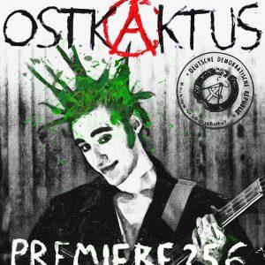 Ostkaktus Premiere am 250617 um 12 Uhr im Thalia Kinohellip