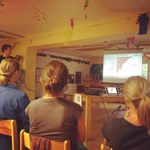 Themenelternabend Digitale Lebenswelten in der Freien Schule Potsdam medienerziehung eltern