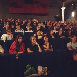 150 Besucherinnen premiere film ostkaktus potsdam jetztaufvimeo danke theatergruppeexit 25Junihellip